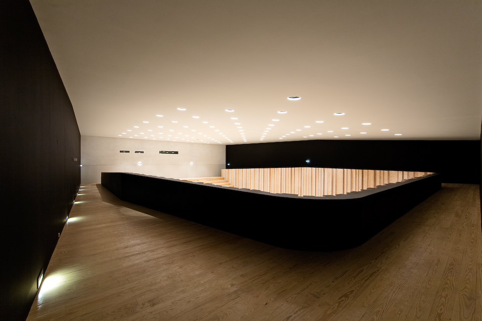 Galeria De Escola Superior De Msica Do Instituto Interiors Inside Ideas Interiors design about Everything [magnanprojects.com]