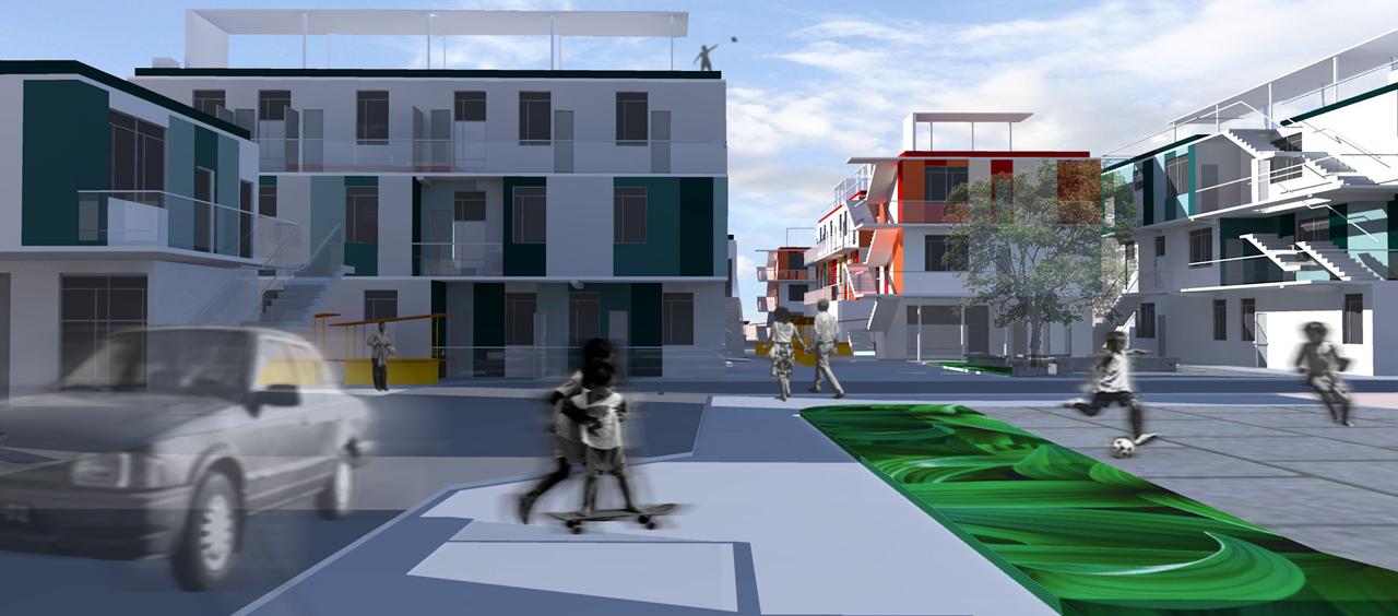 Concurso de Estudantes | 9ª Bienal 2011 – Viva Mangueira / Débora Zukeran, Luisa Teixeira, Yasmin Cohen, Imagem 1