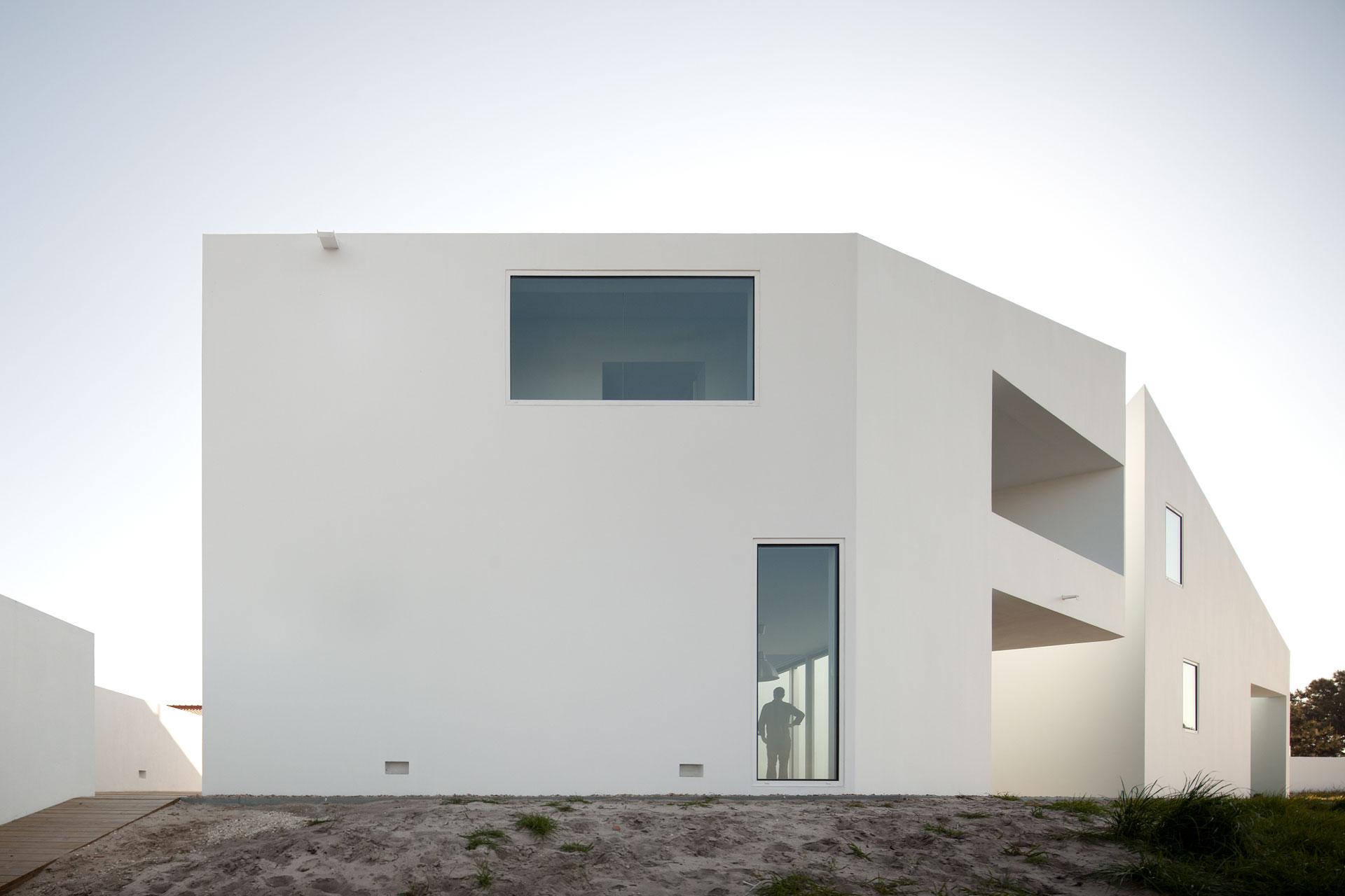 Casa em Possanco / ARX Portugal, © FG + SG
