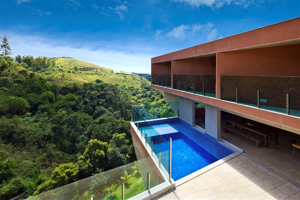 Residência Vila Castela / Anastasia Arquitetos, © Jomar Bragança