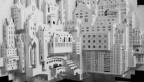 Arte e Arquitetura: Ingrid Siliakus