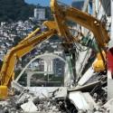 Demolição Setor 2 © Estadão
