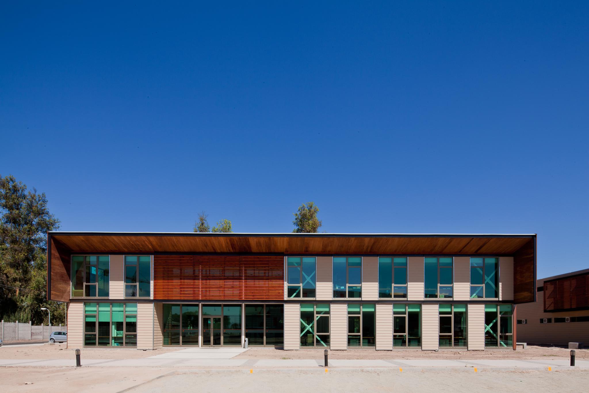 Central Industrial Revesol / Vicente Justiniano Arquitectos, © Juan Sepulveda Grazioli