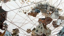 Arte e Arquitetura: Amy Casey