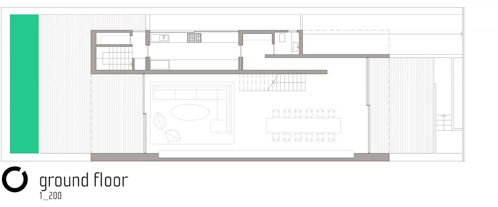 Galeria De Casa 53 Studio Mk27 Marcio Kogan 2