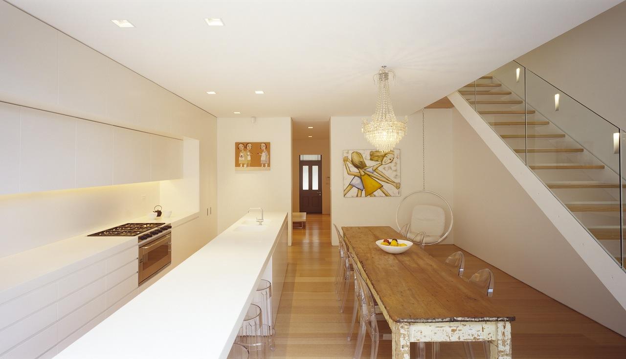 Casa Fink / Ian Moore Architects, © Brett Boardman