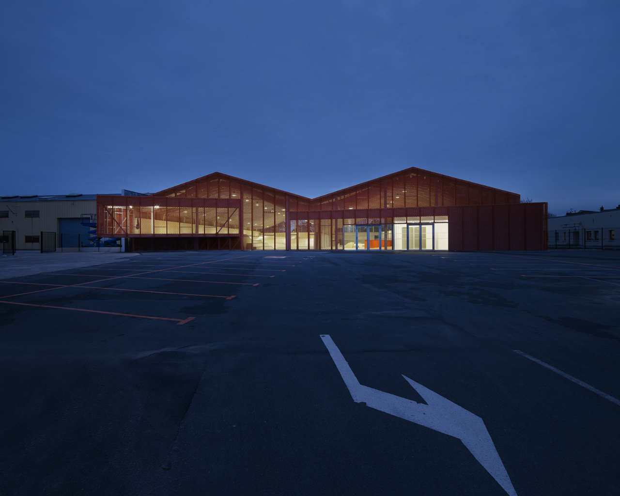 ZAP'ADOS / Bang Architectes, © Julien Lanoo