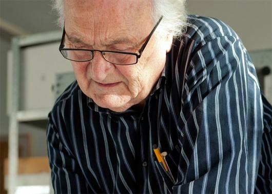 Herman Hertzberger premiado com a Medalha de Ouro 2012 RIBA