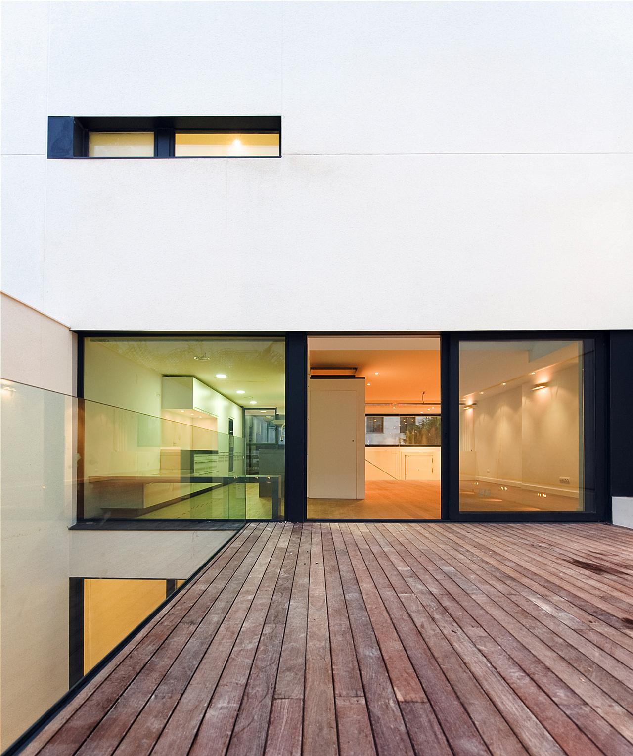 Vivienda A+0 / GEA Arquitectos, © Primeros Planos - Ignacio Marqués