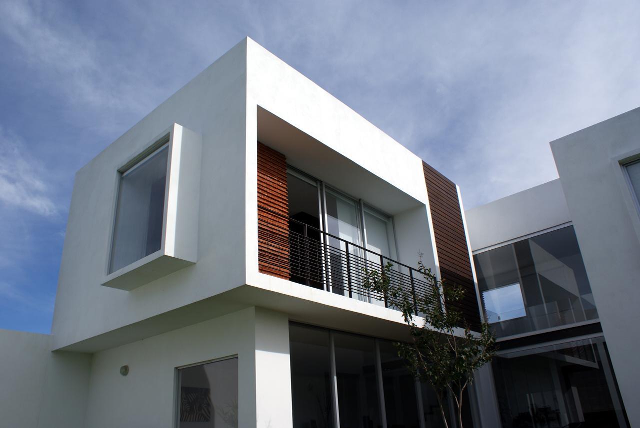 Casa Bitos / Dionne Arquitectos, © Fred Dionne Espinosa