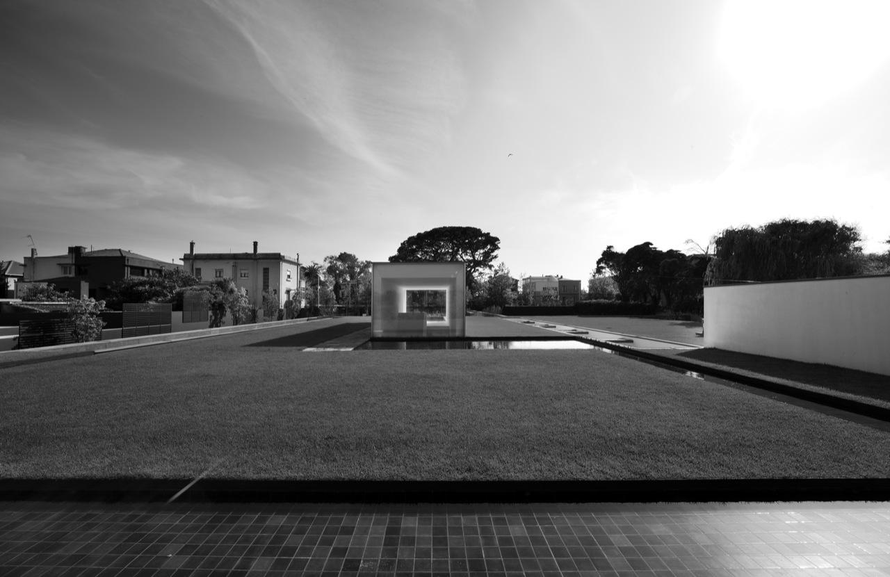 Casa em Boavista / Frederico Valsassina Arquitectos, © Juan Rodriguez
