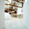 Cortesia de ENCORE HEUREUX Architectes