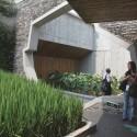Pavilhão Ningbo Tengtou, Cortesia de Amateur Architecture Studio