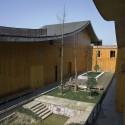 Campus Xiangshan, Acadêmia de Arte de China, Etapa II © Lv Hengzhong, Cortesia de Amateur Architecture Studio