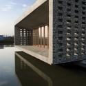 Casa de Cerâmica © Lv Hengzhong, Cortesia de Amateur Architecture Studio