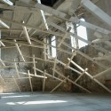 Cinco Casas Dispersas, Cortesia de Amateur Architecture Studio