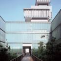Museu de Arte Contemporanea Ningbo © Lv Hengzhong, Cortesia de Amateur Architecture Studio