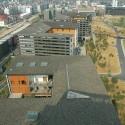 Campus Xiangshan, Academia de Arte de China, Etapa I © Lu Wenyu, Cortesía de Amateur Architecture Studio