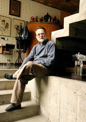 Falece o arquiteto Paulo Bastos