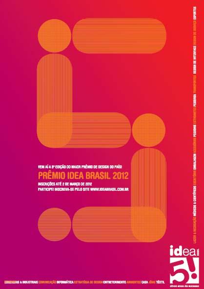 Última semana para as inscrições da 5ª edição do IDEA/Brasil , IDEA/Brasil