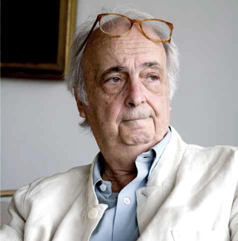 Falece Manuel de Solà-Morales, o arquiteto que mudou a forma de pensar o urbanismo em Barcelona