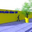 Pavilhão Cesio 137