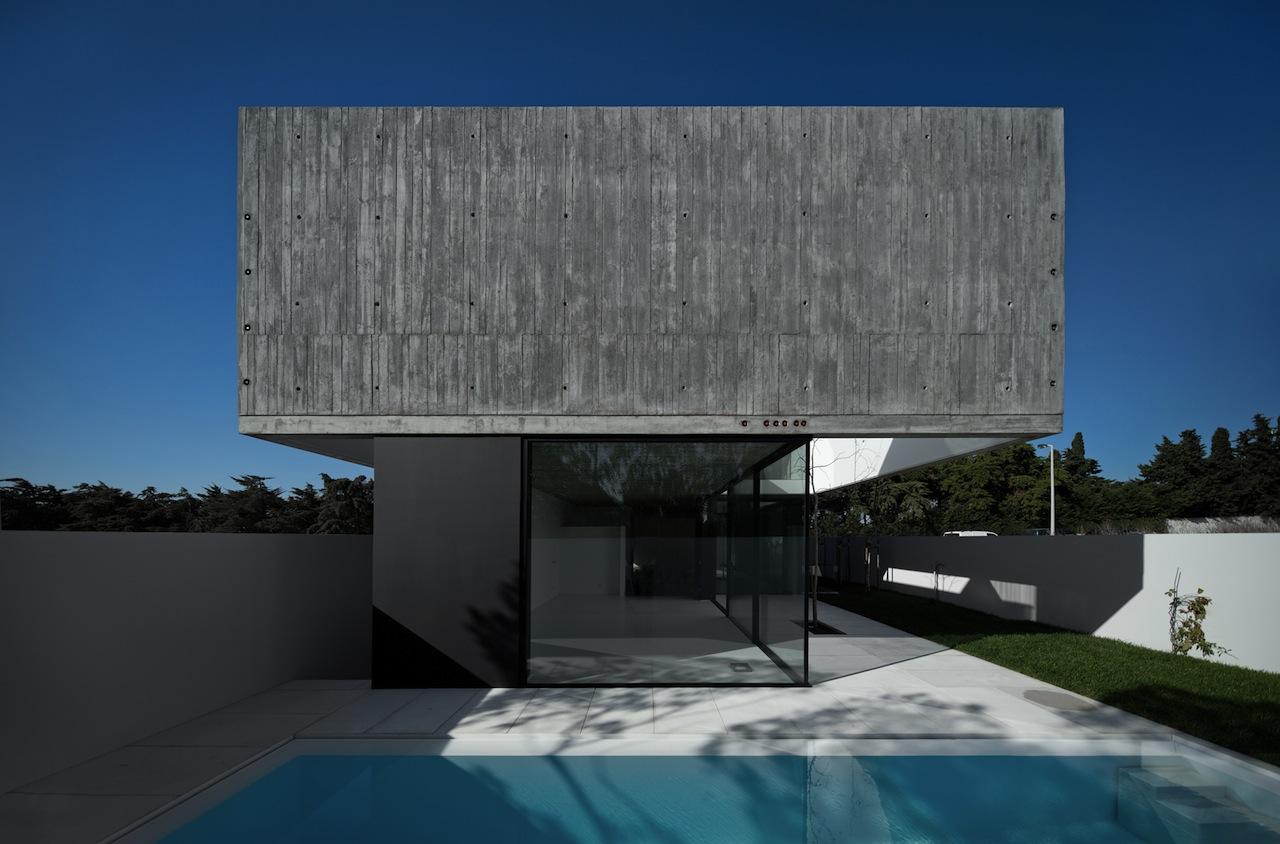 Casa no Juso /  ARX Portugal + Stefano Riva, © FG+SG – Fernando Guerra, Sergio Guerra