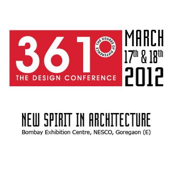 Conferência Design 361º / Índia