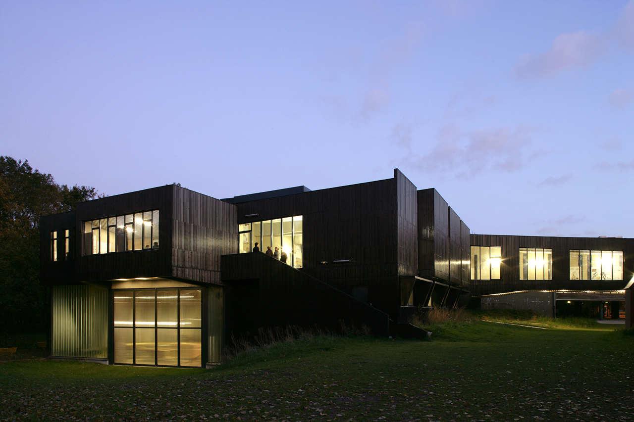 República para Arquitetos / Atelier Seraji, © Stephan Lucas