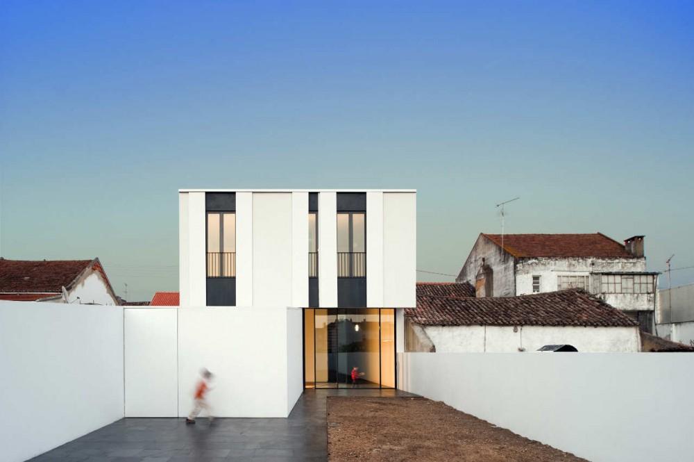 Casa Jarego / CVDB arquitectos, © FG+SG – Fernando Guerra, Sergio Guerra