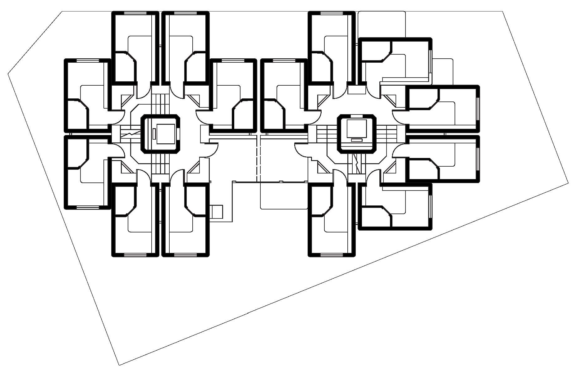 How To Draw Stairs In A Floor Plan Galeria De Cl 225 Ssicos Da Arquitetura Nakagin Capsule Tower