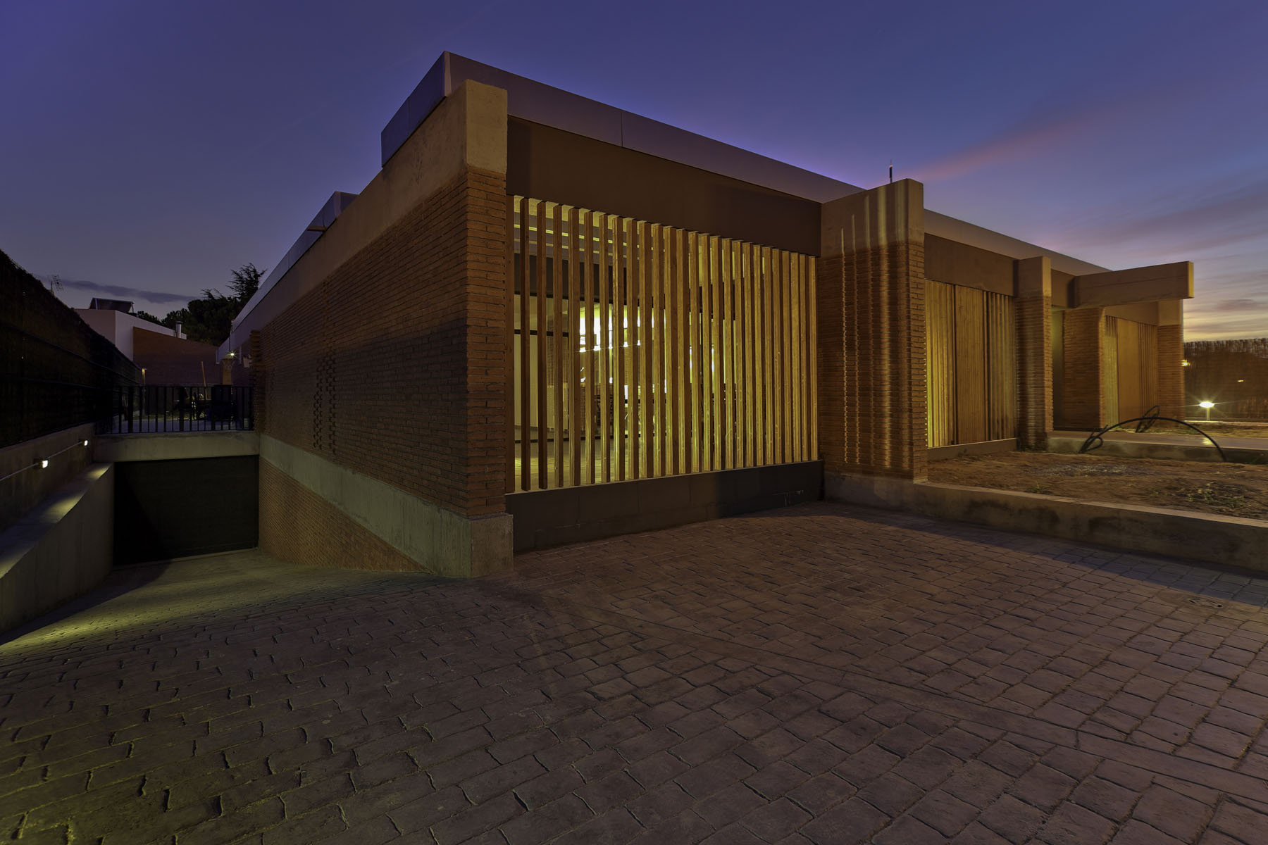Casa em Alpicat / Albert Brito + Carles Enrich, Cortesia Brito e Enrich