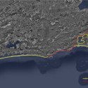 Mapa Geral - Do Porto ao Pontal