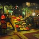 O souk, ou Praça do Mercado, em Abu Dhabi