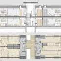 Módulos Habitacionais da Residência de Estudantes