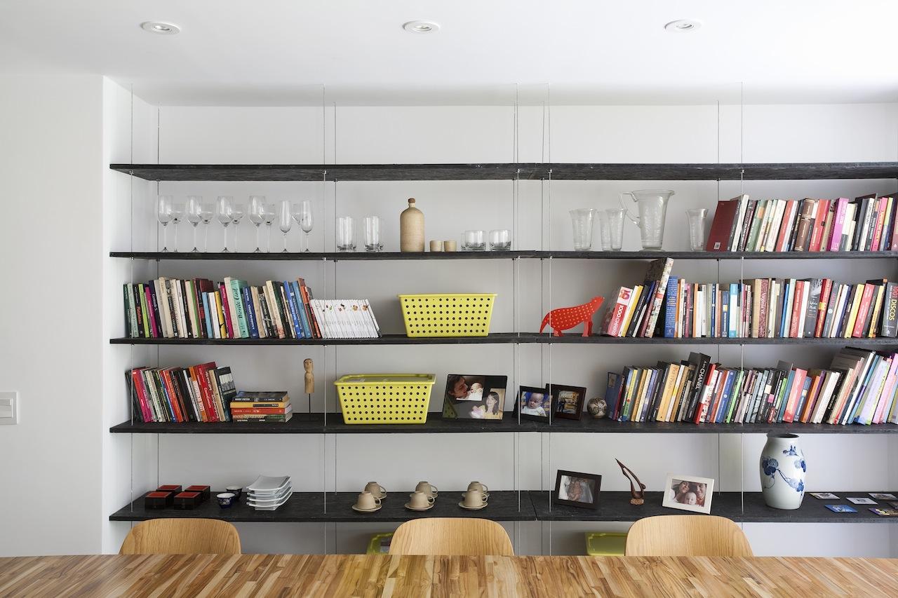 Reforma em Apartamento na Bela Vista / CR2arquitetura,  ©Cortesia CR2arquitetura