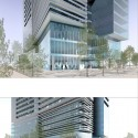 Render - Cortesia CMV Architects