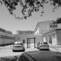 Levantamento 3 © RCJV Arquitectos