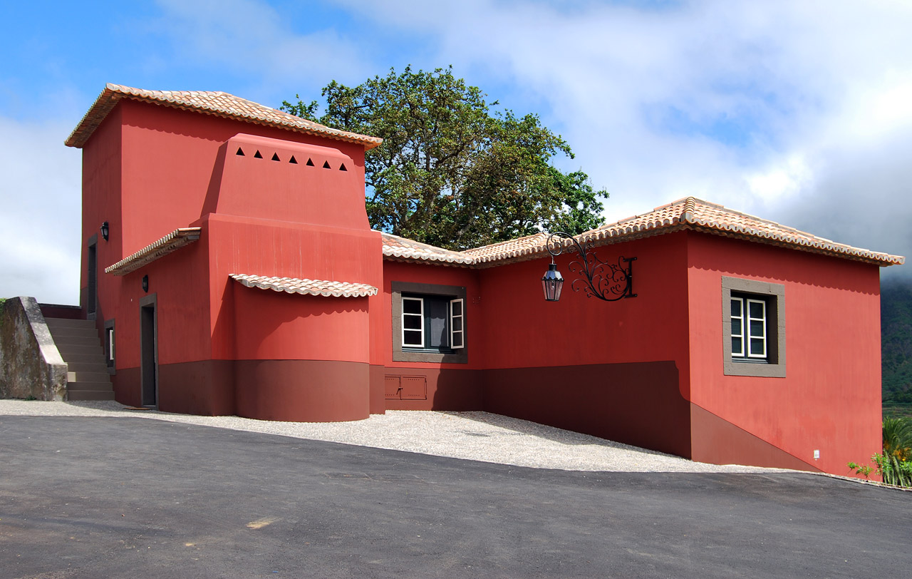 Casa Ribeira Seca / MSB Arquitectos, ©  MSB Arquitectos