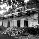 Pré-existente © MSB Arquitectos