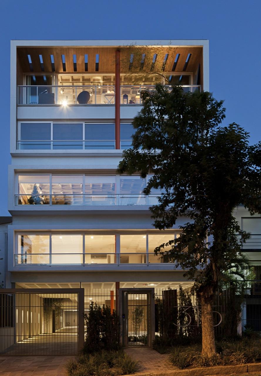 Edifício Amélia Teles, 315 / smart!, © André Cavalheiro