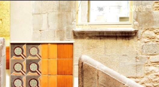 Vídeo: Casa Collage de Bosch Capdeferro por Studio Banana