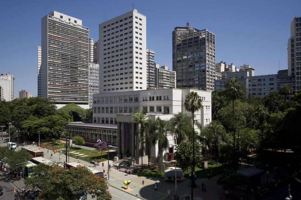 Recuperação e Modernização da Biblioteca Mário de Andrade / Piratininga Arquitetos Associados, © Maíra Acayaba