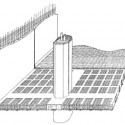 Detalhe estrutural