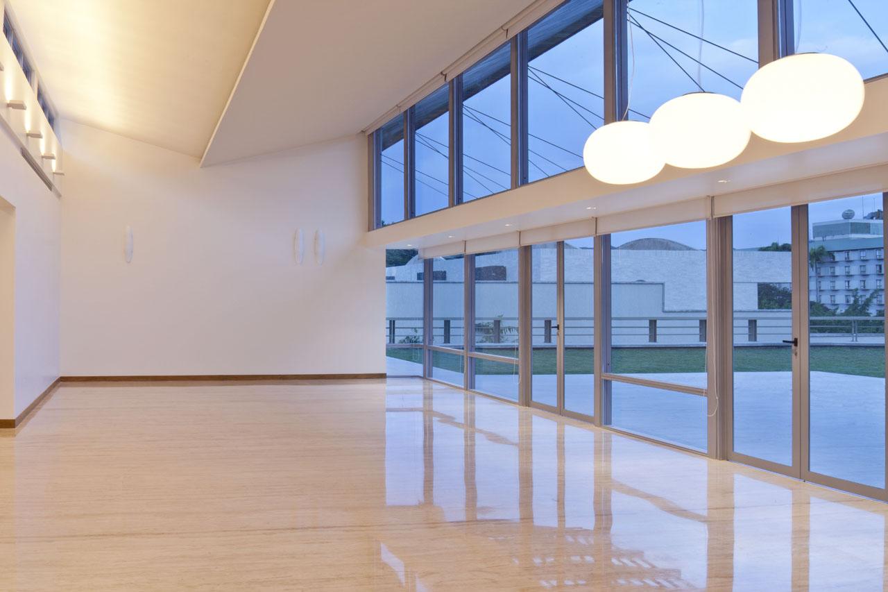 Casa o lpg oficina de arquitectura archdaily brasil for Oficinas de arquitectura