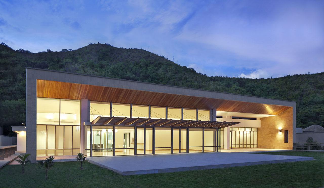 Casa O / LPG oficina de arquitectura, Cortesia de LPG Oficina de Arquitectura