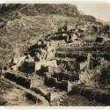 Macchu Picchu,Peru, 1927 © Arquivo Fotográfico Martín Chambi