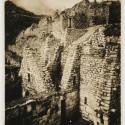 Macchu Picchu, Peru, 1927 © Arquiivo Fotográfico Martín Chambi
