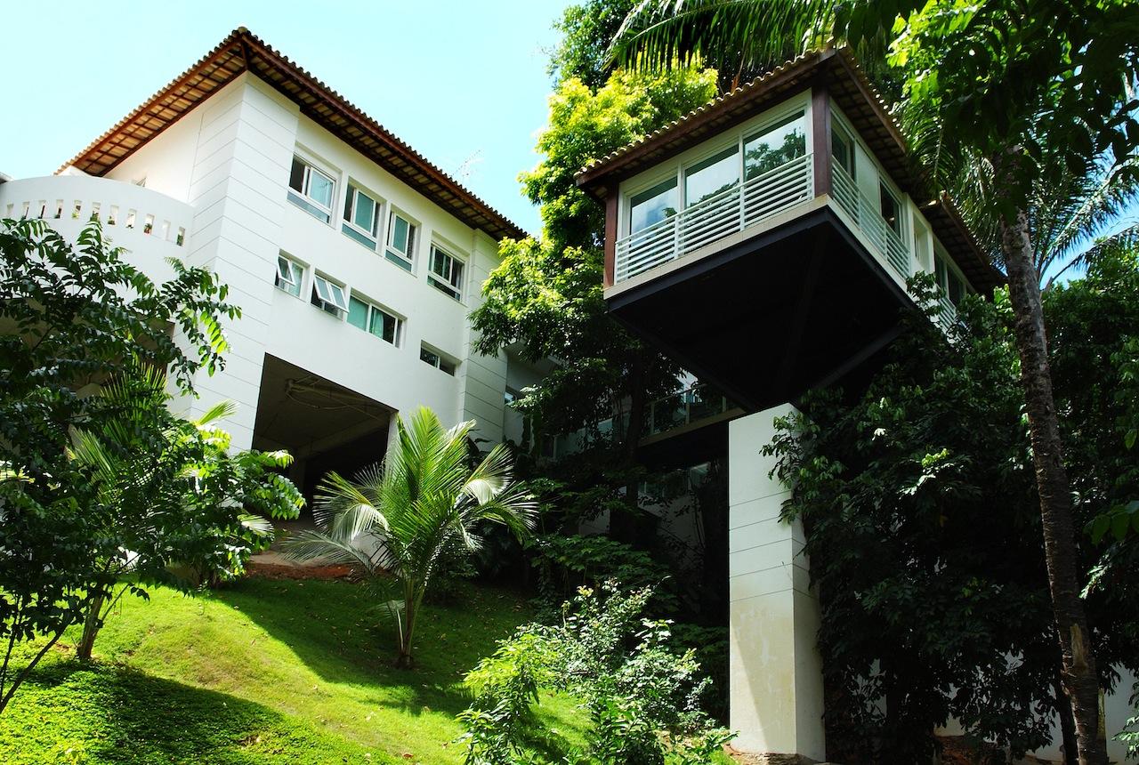 Residência Ecológica / Caramelo Arquitetos Associados, ©  Marcelo Negromonte