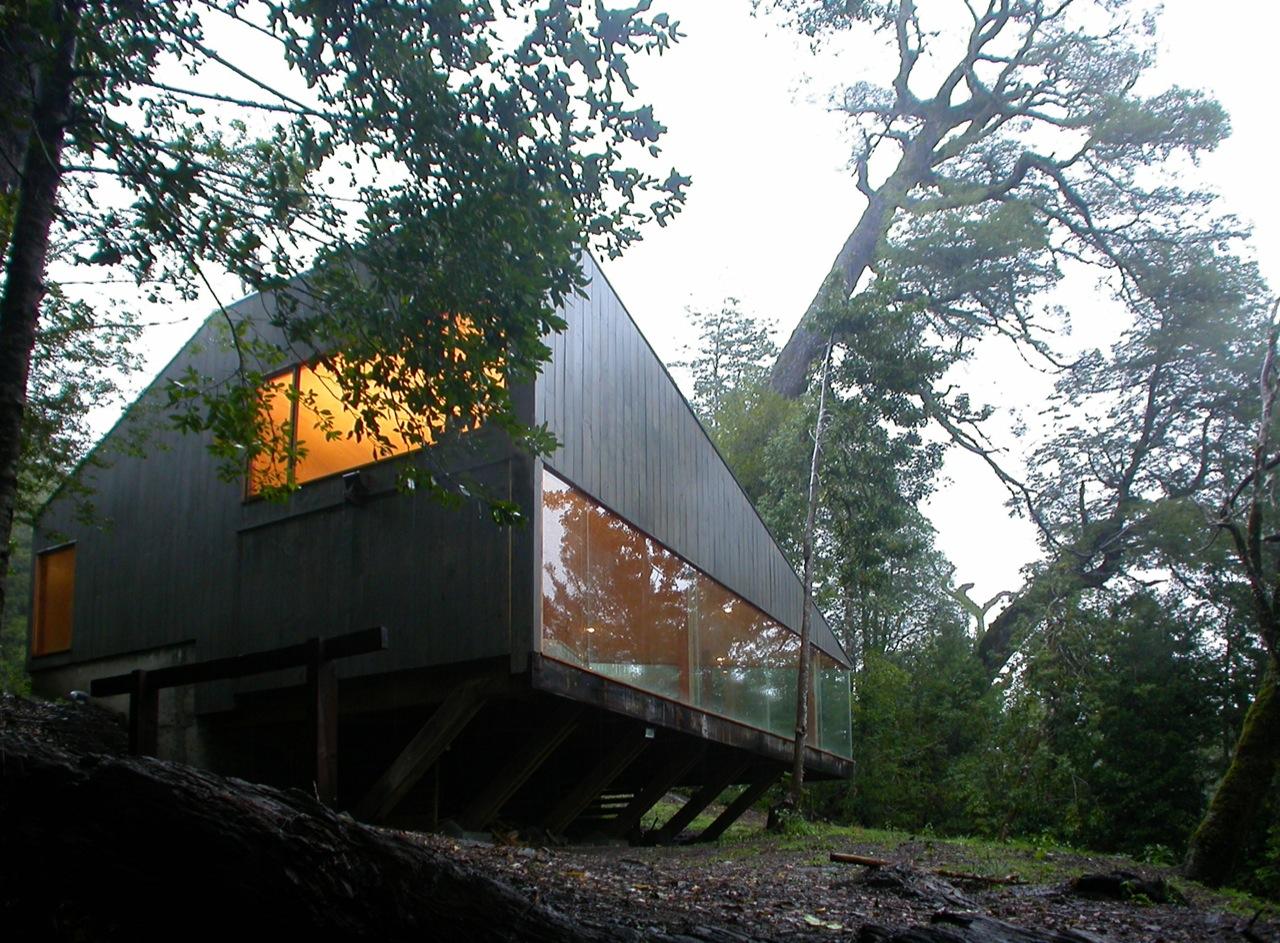 Casa Atelier no Depósito / Schmidt Arquitectos Asociados, Cortesia Schmidt Arquitectos Asociados